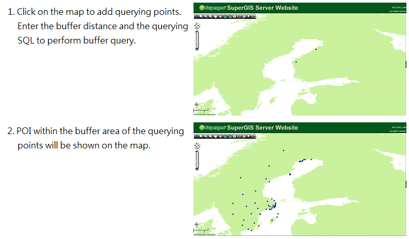 Publishing GIS Service > Service Types > Geo-Processing