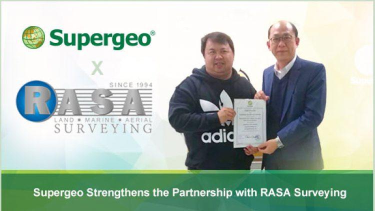 經銷商RASA訪台,將和崧旭一起強化菲律賓市場經營