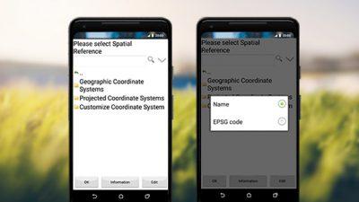更新版SuperSurv 10.1讓外業調查工作更有效率!