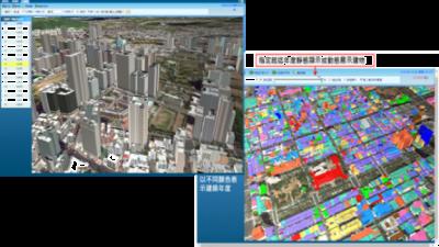 想要輕鬆製作2D地圖與3D場景嗎? —SuperGIS Server 3D場景模組即將釋出!