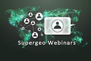 Supergeo_webinars