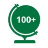 100user