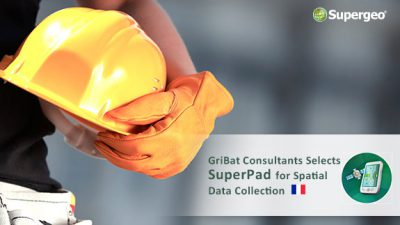 GriBat Consultants Selects SuperPad for Spatial Data Collection