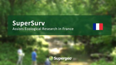 SuperSurv Assists Ecological Research in France