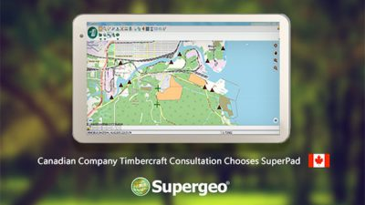 Canadian Company Timbercraft Consultation Chooses SuperPad