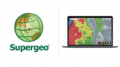 Congratulations! Supergeo has represented Taiwan on wining global reputation in GIS industry